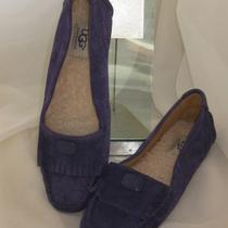 Ugg Odyssa Driving Moc Ballet Flats New Women's Us 7 / Uk 5 / Eu 38 Fits Small Photo