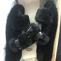Ugg Oh Yeah Slippers Photo