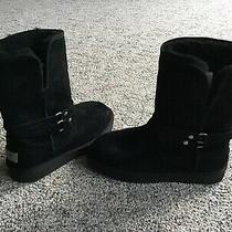 Ugg Palisade Boots Size 7 Pre-Owed Never Been Worn Photo