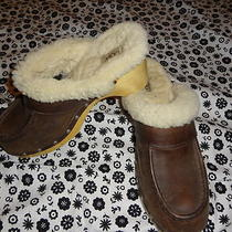 Ugg Pumps Heels Shoes Size 9b/40 Photo