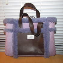 Ugg Purple Grab Bag Photo