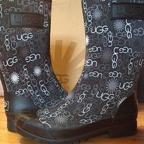 Ugg Rainboots- 7 Photo