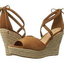Ugg Reagan Espadrille Wedge Shoes Size 8.5 Nwt Photo