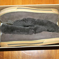 Ugg Rylan Chocolate Slippers 1871 Sz 7 New  Photo