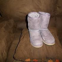 Ugg's Boots  Girls Size 1 Photo
