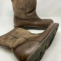 Ugg S/n 5790 Wrangell Genuine Sheepskin Boot Men's Size 13 Photo