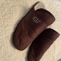 Ugg Scuff Expresso Size 11  Mens Scuff/ Slippers Photo