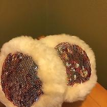 Ugg Sequined Ear Muffs Photo