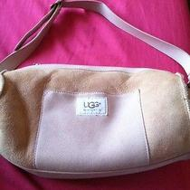 Ugg Shoulder Bag Purse Photo