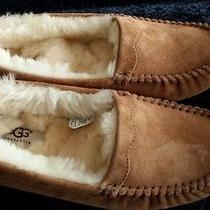 Ugg Size 8 Moccasins Photo