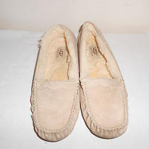 Ugg Slip On/flats   10 Photo