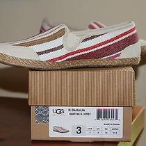 Ugg Sneakers New in Box Girls 3 Photo