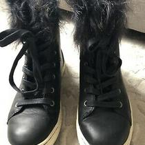 Ugg Sneakers Size 6 Worn Once Excellent Condition Photo