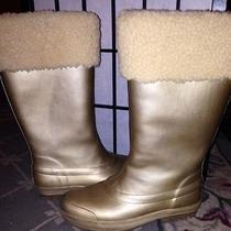 Ugg Snow Boots Photo