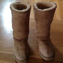 Ugg Snow Boots Photo