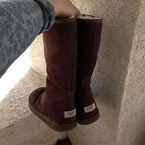 Ugg Sunset Boots 7 Photo