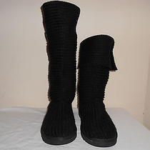 Ugg Sweater Boot   9 Photo