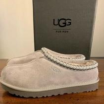 Ugg Tasman 5950 Seal Hard to Find Color Size 11 Mens Slippers  Authentic New Photo