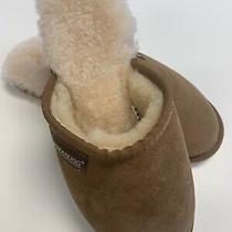 Ugg Tasman Womens Slippers Suede Chestnut Us 9 41 42 New Tasmannugg Photo