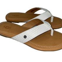 Ugg Tuolumne Sandals Size 6 Photo