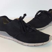 Ugg Tye Sneaker Black Size 10 140 Photo