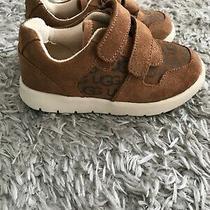 Ugg Tygo Sneaker Kids Size 8  Photo