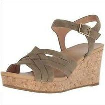Ugg Uma Wedge Sandals Photo