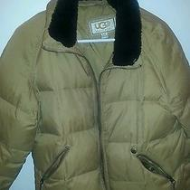 Ugg Winter Coat Photo