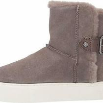 Ugg Women's Aika Ankle Boot Mole Suede Size 9.0 Photo