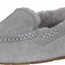Ugg Women's Ansley Slipper Soft Amethyst Size 12.0 Rorb Photo