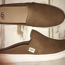 Ugg Women's Gene Sneaker - Size 8 Suede Photo