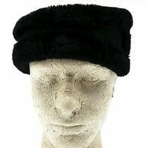 Ugg Women's/men's Black Headband Sz S Photo