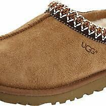 Ugg Women's Tasman Slipper Chestnut Size 6.0 Myup Photo