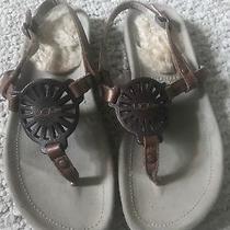 Ugg Women Sandals Size 6 Photo