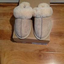 Ugg Women Scuffette Slippers Photo