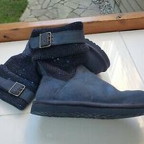 Ugg Womens Boots Size 8 Photo