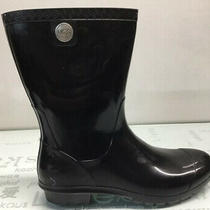 Ugg Womens Rain Boots. Size 7. Photo