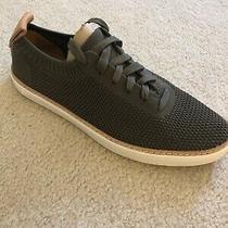 Ugg Womens Sidney Sneaker in Slate Size 9(1095092) Photo