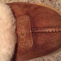 Ugg Womens Slippers Size 9  Photo