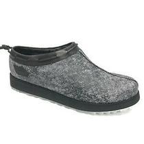 Ugg X Ovadia Tasman Collab Men's Slippers Black 1114496 Shoes Slip On Photo