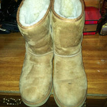 Uggs Boots Size 9 Photo