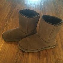 Uggs - Brown Size 8 Photo