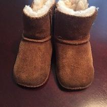 Uggs Infant Toddler Size Small Photo
