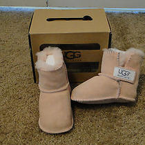 Uggs Infants Small Photo