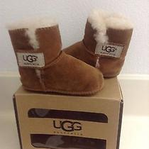 Uggs Infants Small Chestnut Photo