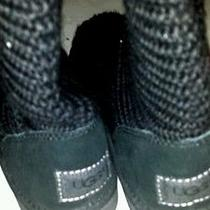 Uggs Knitted Boots Photo