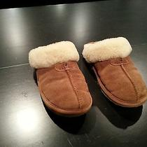 Uggs Mocassins Size 8 Photo