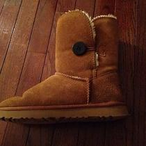 Uggs Size 8 Photo