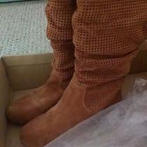 Uggs Tall Brown Boots Photo