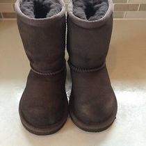 Uggs Todder Size 7 Photo